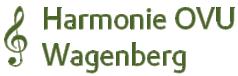 Logo van Harmonie Wagenberg